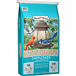 Royal Wing Safflower Wild Bird Food, 20 lb.