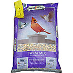 Royal Wing® Farm Mix, 20 lb.