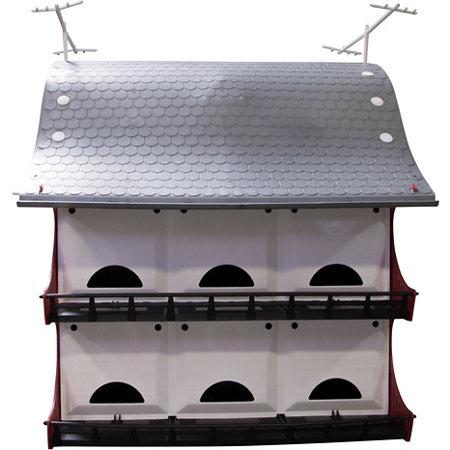 purple martin bird houses - Purple Martin Houses