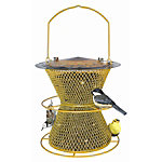 Royal Wing® Double Wild Bird Feeder with Perch