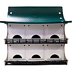 Royal Wing® Purple Martin House