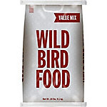 Value Mix Wild Bird Food, 20 lb.