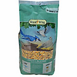 Scott Pet Premium Blend  Wild Bird Food, 10 lb.