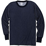 Indera® Men's Dual Face Performance Long Sleeve Thermal Shirt