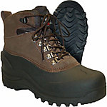 Itasca Men's Ice Breaker Winter Boot, Brown