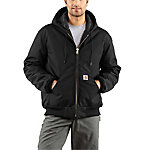 Carhartt Men's Arctic Quilt Lined Yukon Active Jacket