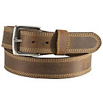 Wrangler Men's Rugged Wear Tristich Belt