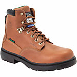 Georgia Men's 6 in. Farm and Ranch Comfort Core Waterproof Boot