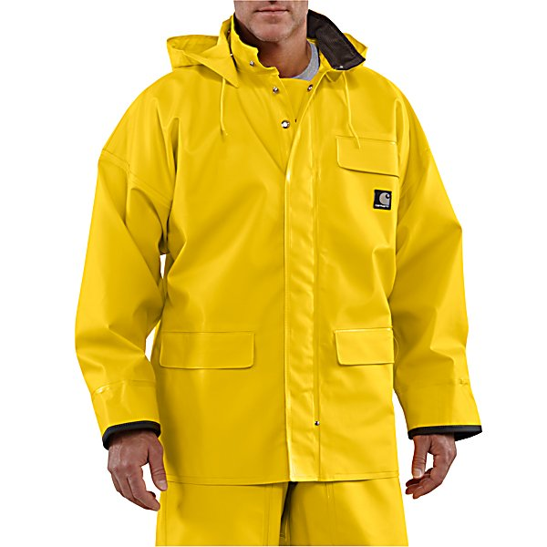 Carhartt? Men's PVC Rain Coat