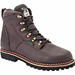 Georgia Boot Men's 6 in. Renegades Waterproof Steel Toe Work Boot