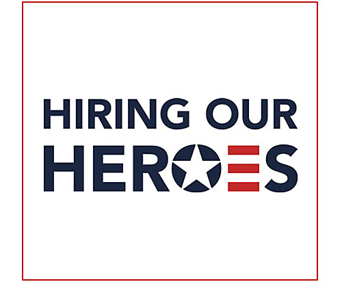 Hiring Our Heroes - Tractor Supply Co.