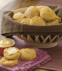 Mother's Sweet Potato Biscuits