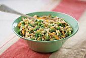 Crunchy Wild Rice Salad