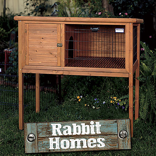 Rabbit Homes