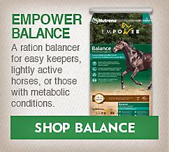 Empower Balance