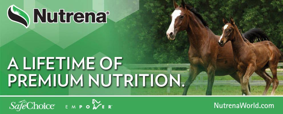Nutrena - A Lifetime of Premium Nutrition