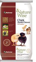 NatureWise Chick Starter