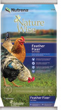 NatureWise Feather Fixer