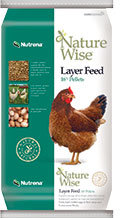 NatureWise Layer Pellets