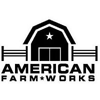 American FarmWorks at Tractor Supply Co.