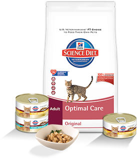 Plus Age Defying Cat Food Science Diet
