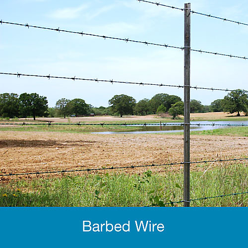 Bekaert Barbed Wire - Tractor Supply Co.