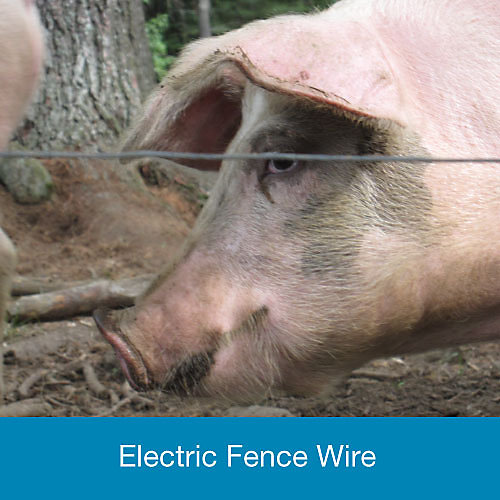 Bekaert Electric Fence Wire - Tractor Supply Co.