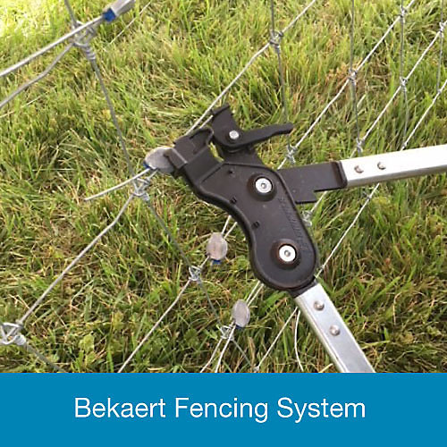 Bekaert Fencing System - Tractor Supply Co.