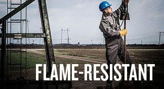 Berne Flame Resistant
