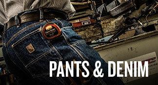 Berne Pants & Denim