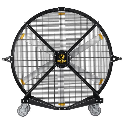 Big Ass Fans Tractor Supply Co