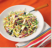 Fresh Cabbage Salad