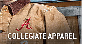 Collegiate Apparel
