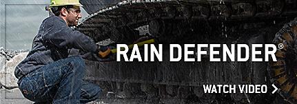 Rain Defender