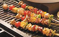 Chicken Shish-Kabobs
