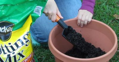 Superbe Donu0027t Waste Your Hard Earned Time And Money By Planting Your Beautiful Container  Plants In The Wrong Potting Mix. Choose The Right Soil Mixes By Evaluating  ...