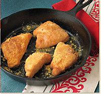 Creole Pan-Fried Redfish