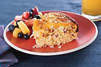 Crock-pot Breakfast Strata