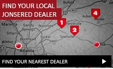 dealer locator map
