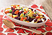 European Root Vegetable Salad