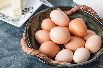 Fresh Eggs - Tractor Supply Co.