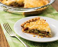 Farm Fresh Vegetable Pie
