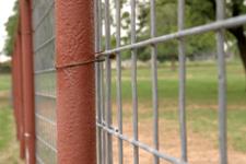 4-inch fencing