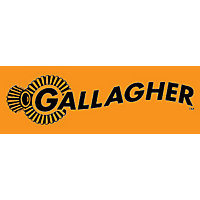 Gallagher at Tractor Supply Co.