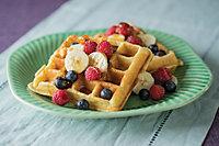 Grammy's Waffles