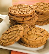 Grandma's Molasses Cookies