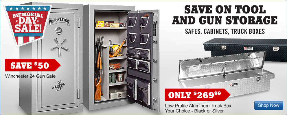 Tools and Safes - Tractor Supply Co.