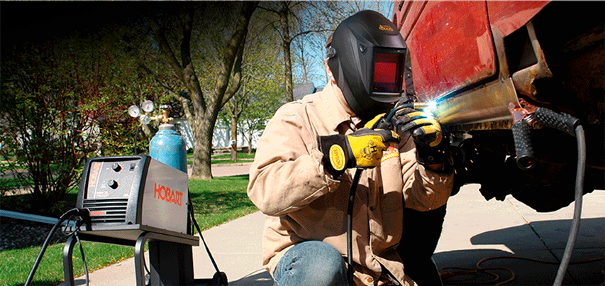 Hobart Welding Solutions