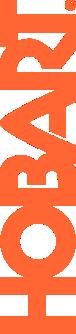 Hobart Welders Logo