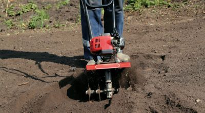 Garden Tillers for Beginners Tillers Tractor Supply Co